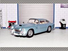ASTON MARTIN DB4 1958 ~ LIMITED EDITION   1:43 Diecast Model Car