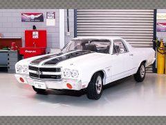 CHEVROLET EL CAMINO PICKUP ~ 1970 | 1:18 Diecast Model Car