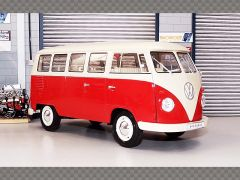Volkswagen T1 | 1:18 Diecast Model Car