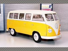 VW T1 MICROBUS | 1:18 Diecast Model Car
