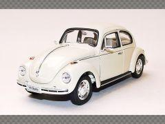VOLKSWAGEN BEETLE ~ 1959 | 1:24 Diecast Model Car