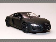 AUDI R8 | 1:24 Diecast Model Car
