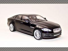 JAGUAR XJ ~ 2010 | 1:24 Diecast Model Car