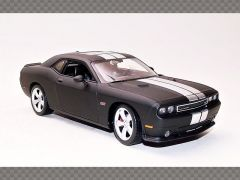DODGE CHALLENGER SRT ~ 2012 | 1:24 Diecast Model Car
