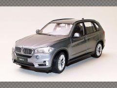 BMW X5 (F15) | 1:24 Diecast Model Car