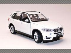 BMW X5 | 1:24 Diecast Model Car