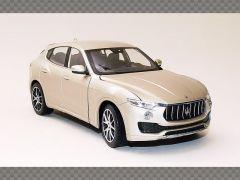 MASERATI LEVANTE ~ 2016 | 1:24 Diecast Model Car