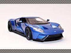 FORD GT   1:24 Diecast Model Car