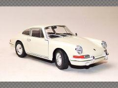 PORSCHE 911 ~ 1964 | 1:24 Diecast Model Car