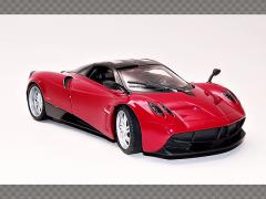 PAGANI HUYARA   1:24 Diecast Model Car