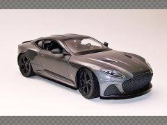 ASTON MARTIN SUPERLEGGERA ~ 2019 | 1:24 Diecast Model Car