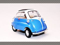 BMW ISETTA 250 | 1:18 Diecast Model Car