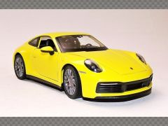 PORSCHE 911 CARRERA 4S   1:24 Diecast Model Car