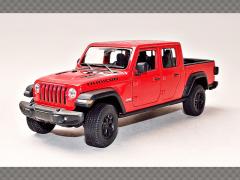 JEEP GLADIATOR ~ 2007 | 1:24 Diecast Model Car