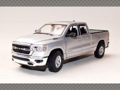 DODGE RAM 1500 PICKUP ~ 2019 | 1:24 Diecast Model Car