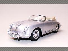 PORSCHE 356B | 1:24 Diecast Model Car