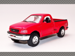 FORD F-150 STYLESIDE ~ 1999 | 1:24 Diecast Model Car