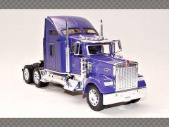 KENWORTH W900 | 1:32 Diecast Model Truck