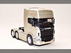SCANIA R730 V8 (6X4) | 1:32 Diecast Model Truck