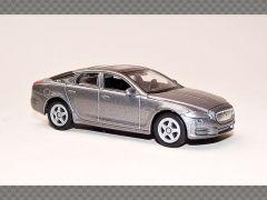 JAGUAR XJ ~ 2010   1:64 Diecast Model Car