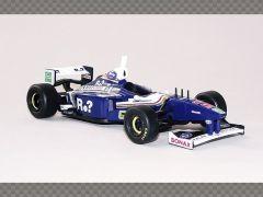 WILLIAMS FW19 1997 | 1:43 Diecast Model Car