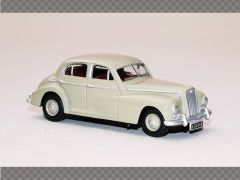 WOLSELEY 6/80 - BEIGE | 1:76 Diecast Model Car