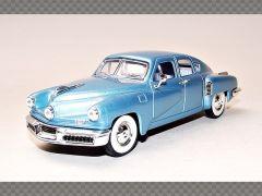 TUCKER TORPEDO ~ 1948 | 1:43 Diecast Model Car