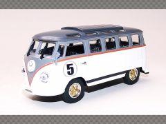 VOLKSWAGEN MICROBUS T1 ~ 1962 | 1:43 Diecast Model Car