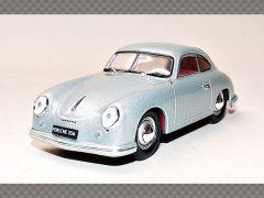 PORSCHE 356 ~ 1951 | 1:43 Diecast Model Car