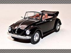 VOLKSWAGEN BEETLE ~ 1972 | 1:43 Diecast Model Car