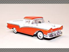 FORD RANCHERO ~ 1957 | 1:43 Diecast Model Car