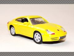 PORSCHE 911 (996) CARRERA 2 ~ 1998 | 1:43 Diecast Model Car