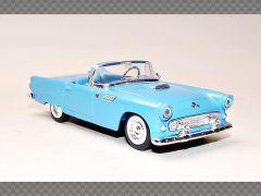 FORD THUNDERBIRD ~ 1955   1:43 Diecast Model Car