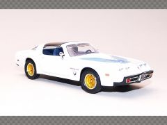 PONTIAC FIREBIRD TRANS AM ~ 1979 | 1:43 Diecast Model Car