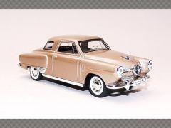 STUDEBAKER CHAMPION ~ 1950 | 1:43 Diecast Model Car