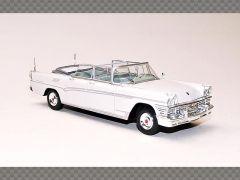 ZIL 111V MOSCOW ~ LEONID BREJNEV 1966 | 1:43 Diecast Model Car