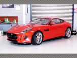 JAGUAR F-TYPE R ~ 2015 | 1:18 Diecast Model Car