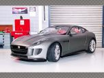JAGUAR F TYPE R ~ 2015   1:18 Diecast Model Car