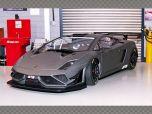 LAMBORGHINI GALLARDO GT3 FL2 ~ 2013 | 1:18 Diecast Model Car