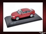 AUDI A4   1:43 Diecast Model Car