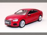 AUDI A5 COUPE  1:43 Diecast Model Car