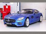 MERCEDES AMG GT | 1:18 Diecast Model Car