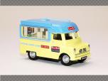 BEDFORD CA ICE CREAM VAN - LYONS MAID | 1:76 Diecast Model Car