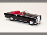BENTLEY S2 1961 ~ BLACK | 1:43 Diecast Model Car