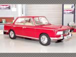 BMW 2000 TYPE 120 1966 | 1:18 Diecast Model Car
