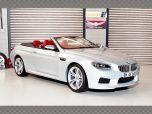 BMW M6 CABRIO F12 | 1:18 Diecast Model Car