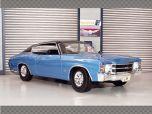 CHEVROLET CHEVELLE SS454 SPORT COUPE 1971 | 1:18 Diecast Model Car