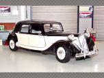 CITROEN 15CV 1952 | 1:18 Diecast Model Car
