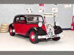CITROEN 15CV | 1:24 Diecast Model Car