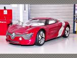 RENAULT DEZIR - SALON DE PARIS ~  2010   1:18 Diecast Model Car